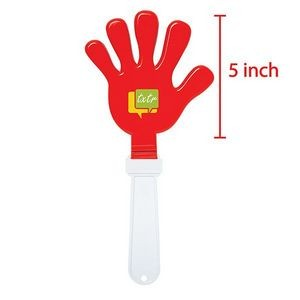 Home Team Hand Clapper